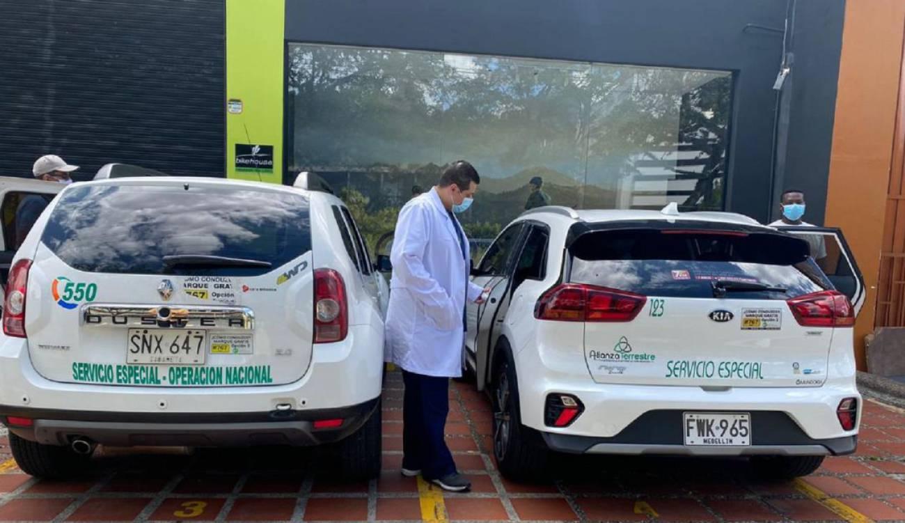 COVID-19: Coronavirus en Colombia, resumen de nuevos casos y noticias del COVID-19 del4 de abril 3