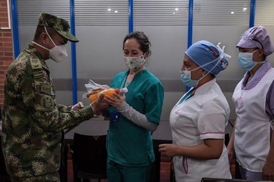 COVID-19: Coronavirus en Colombia, resumen de nuevos casos y noticias del COVID-19 del4 de abril 2