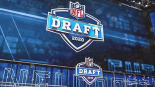 El Draft 2020 se llevará a cabo desde el 23 hasta el 25 de abril.