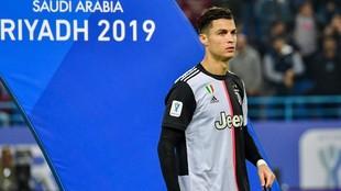 El Real Madrid no se plantea el regreso de Cristiano Ronaldo.