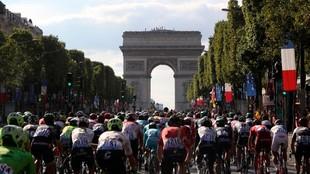 La crisis del coronavirus puede cambiar el orden del ciclismo actual.