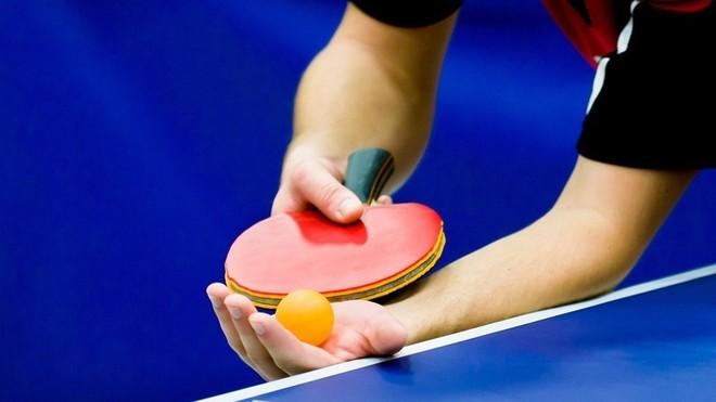 El tenis de mesa ruso es uno de los imanes para las apuestas estos...