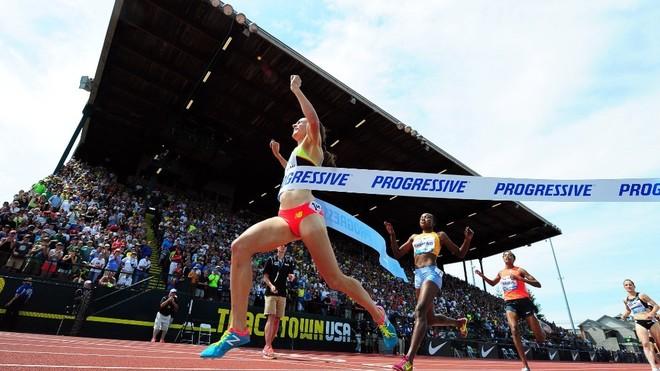 La Wolrd Athletics suspende la calificación olímpica hasta el 1 de...