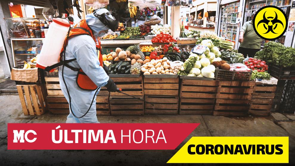 Coronavirus Colombia hoy 20 de abril: Últimas noticias con casos y...