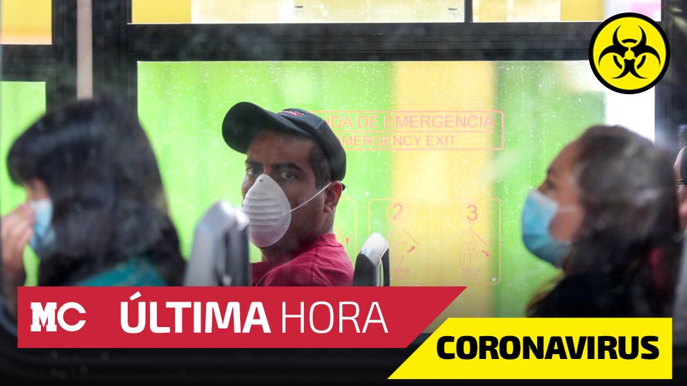 Coronavirus Colombia hoy 11 de abril: Últimas noticias con casos y...