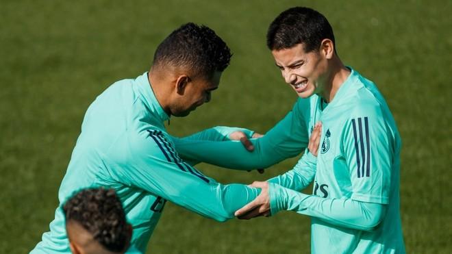 El Real Madrid llegó a un acuerdo para recortar un 10 por ciento los...