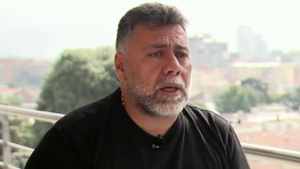 César Guzmán.