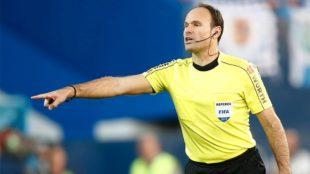 El nuevo reglamento que regirá en el fútbol a partir del 1 de julio.