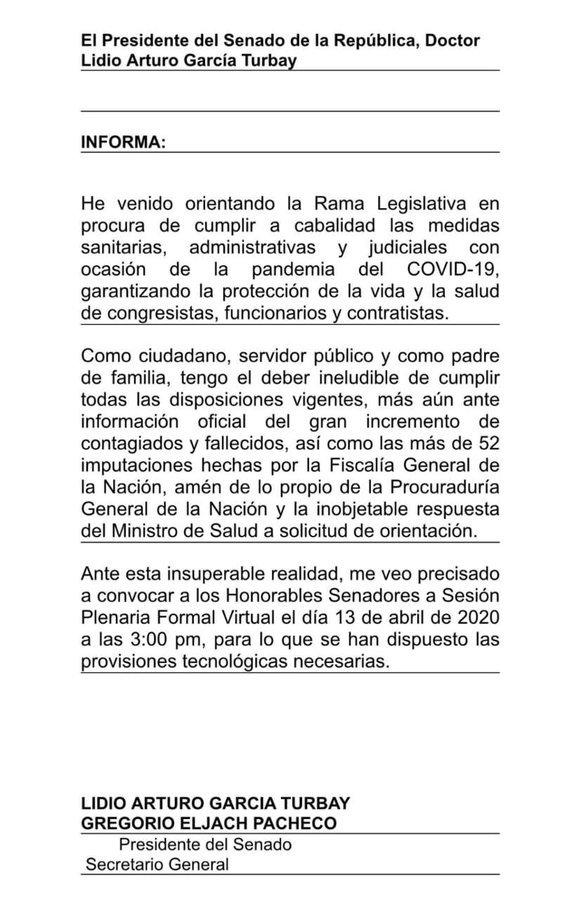 Coronavirus en Colombia: últimas noticias y casos de COVID-19, hoy 10 de abril 4