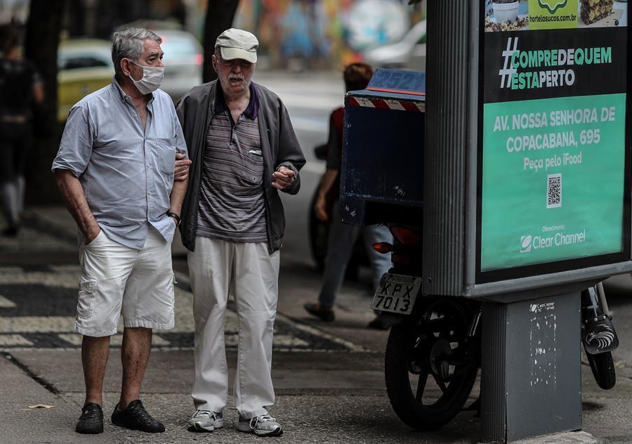 Coronavirus en Colombia: últimas noticias y casos de COVID-19, hoy 11 de abril 1