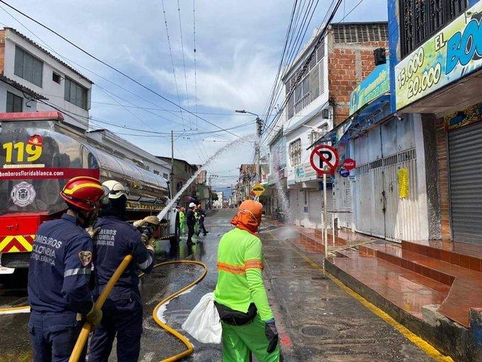 Coronavirus en Colombia hoy 12 de abril: últimas noticias y casos de COVID-19 3