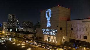 El Mundial de Qatar está para el invierno de 2022.