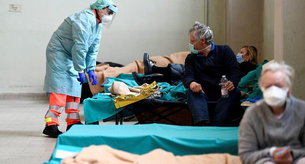 Coronavirus Colombia: Resumen de las noticias, casos de contagio y muertos por Covid-19 del 17 de abril 23