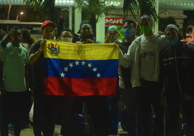 Coronavirus Colombia: Resumen de las noticias, casos de contagio y muertos por Covid-19 del 17 de abril 10