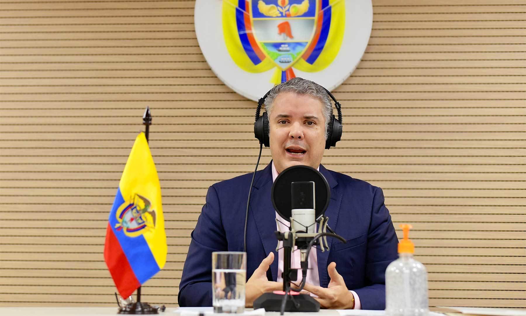 Coronavirus Colombia: Resumen de las noticias, casos de contagio y muertos por Covid-19 del 17 de abril 5
