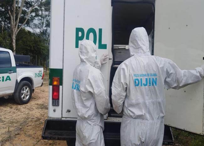 Coronavirus Colombia: Resumen de las noticias, casos de contagio y muertos por Covid-19 del 17 de abril 1