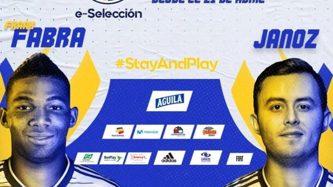 Cancelan la eNations StayAndPlay Cup — Pizarro no compite