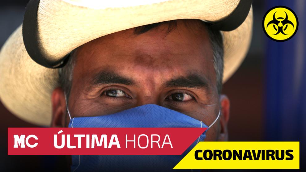 Noticias del coronavirus hoy 28 de abril