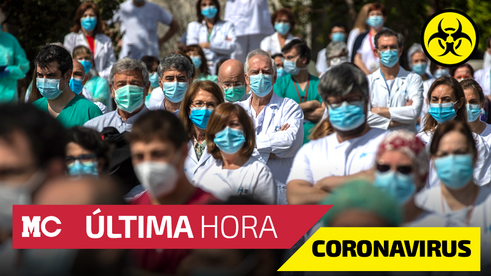 Noticias del coronavirus, hoy, 27 de abril