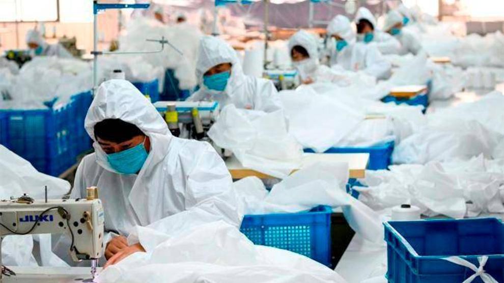 Coronavirus en Colombia: ¿Cuáles son los subsectores de la manufactura que entrarán a operar este lunes? 1