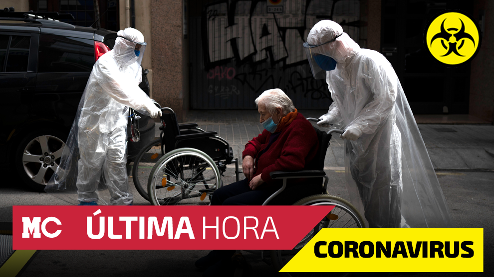 Noticias del coronavirus hoy 26 de abril