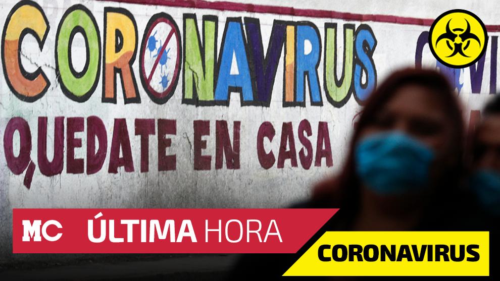 Coronavirus Colombia en vivo y en directo hoy 18 de mayo: últimas...