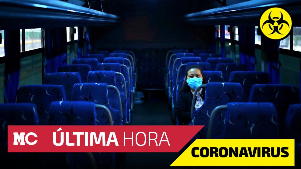 Coronavirus Colombia en vivo: últimas noticias del Covid-19 en...