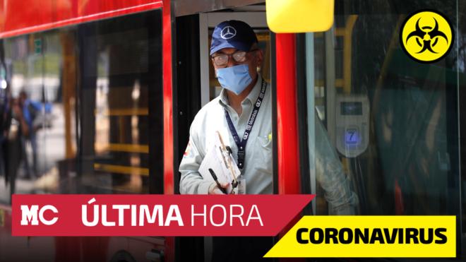 Noticias del coronavirus en Colombia y el mundo, hoy 28 de julio