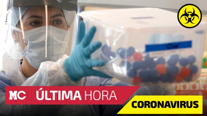 Coronavirus en Colombia: resumen de las noticias, contagios y muertos de Covid-19 del 7 de mayo 1