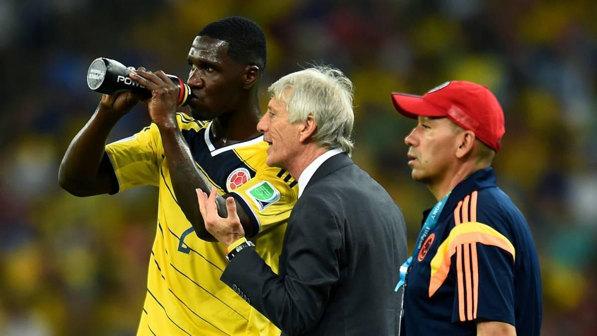 """Selección Colombia: Cristian Zapata: """"Pékerman formó algo grande en la Selección"""" 1"""