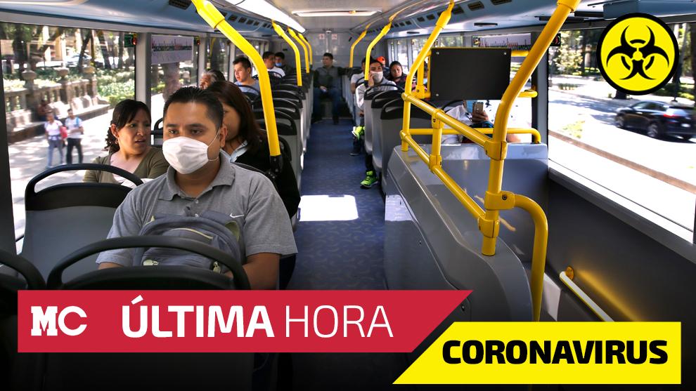 Información del coronavirus en vivo, hoy 23 de mayo