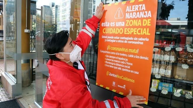 Coronavirus hoy: Coronavirus en Colombia: resumen de las noticias, contagios y muertes de COVID-19 durante el 15 de mayo 16