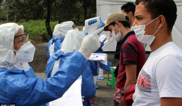 Coronavirus hoy: Coronavirus en Colombia: resumen de las noticias, contagios y muertes de COVID-19 durante el 15 de mayo 12