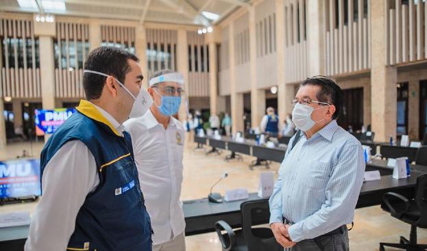 Coronavirus hoy: Coronavirus en Colombia: resumen de las noticias, contagios y muertes de COVID-19 durante el 15 de mayo 6
