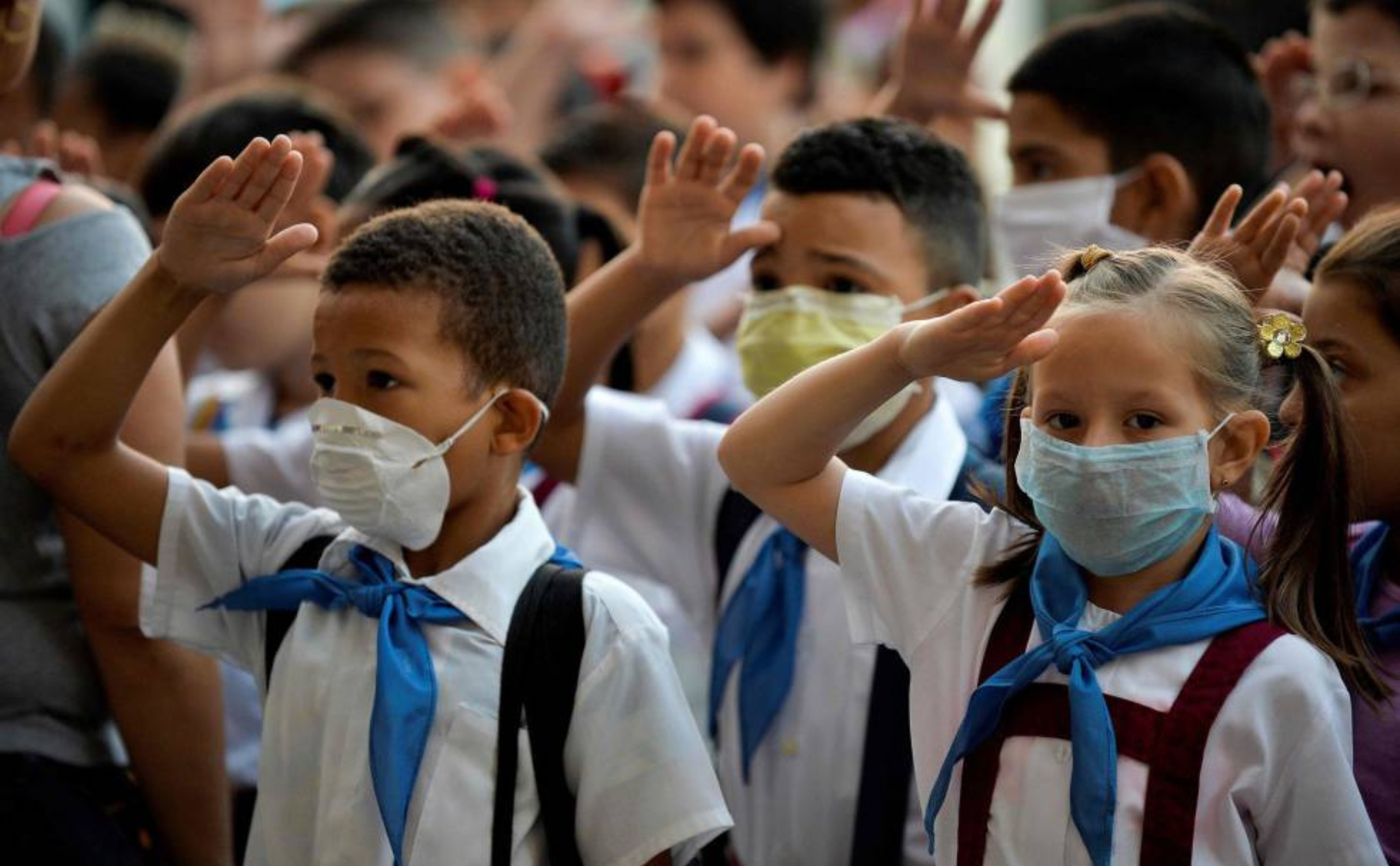 Coronavirus hoy: Coronavirus en Colombia: resumen de las noticias, contagios y muertes de COVID-19 durante el 15 de mayo 5