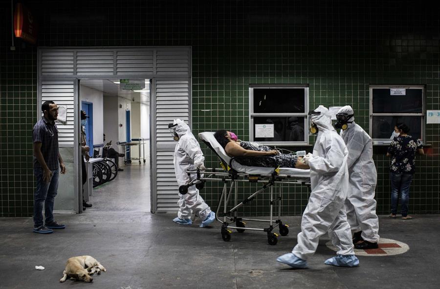 Coronavirus En Colombia Resumen De Las Noticias