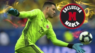 Exclusiva MARCA Claro: Álvaro montero va al Bsiktas de Turquía.