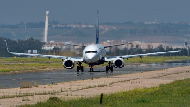 No habrá vuelos nacionales e internacionales hasta 30 de junio