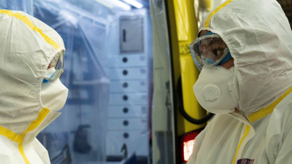 Coronavirus en Colombia: resumen de las noticias, contagios y muertos de Covid-19 durante el 22 de mayo 18