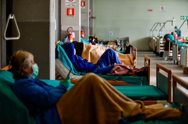 Coronavirus en Colombia: resumen de las noticias, contagios y muertos de Covid-19 durante el 22 de mayo 13