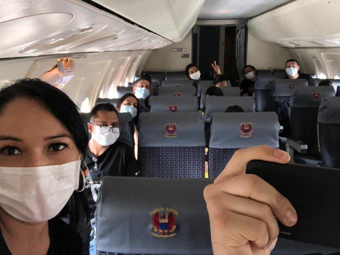 Coronavirus en Colombia: resumen de las noticias, contagios y muertos de Covid-19 durante el 22 de mayo 12