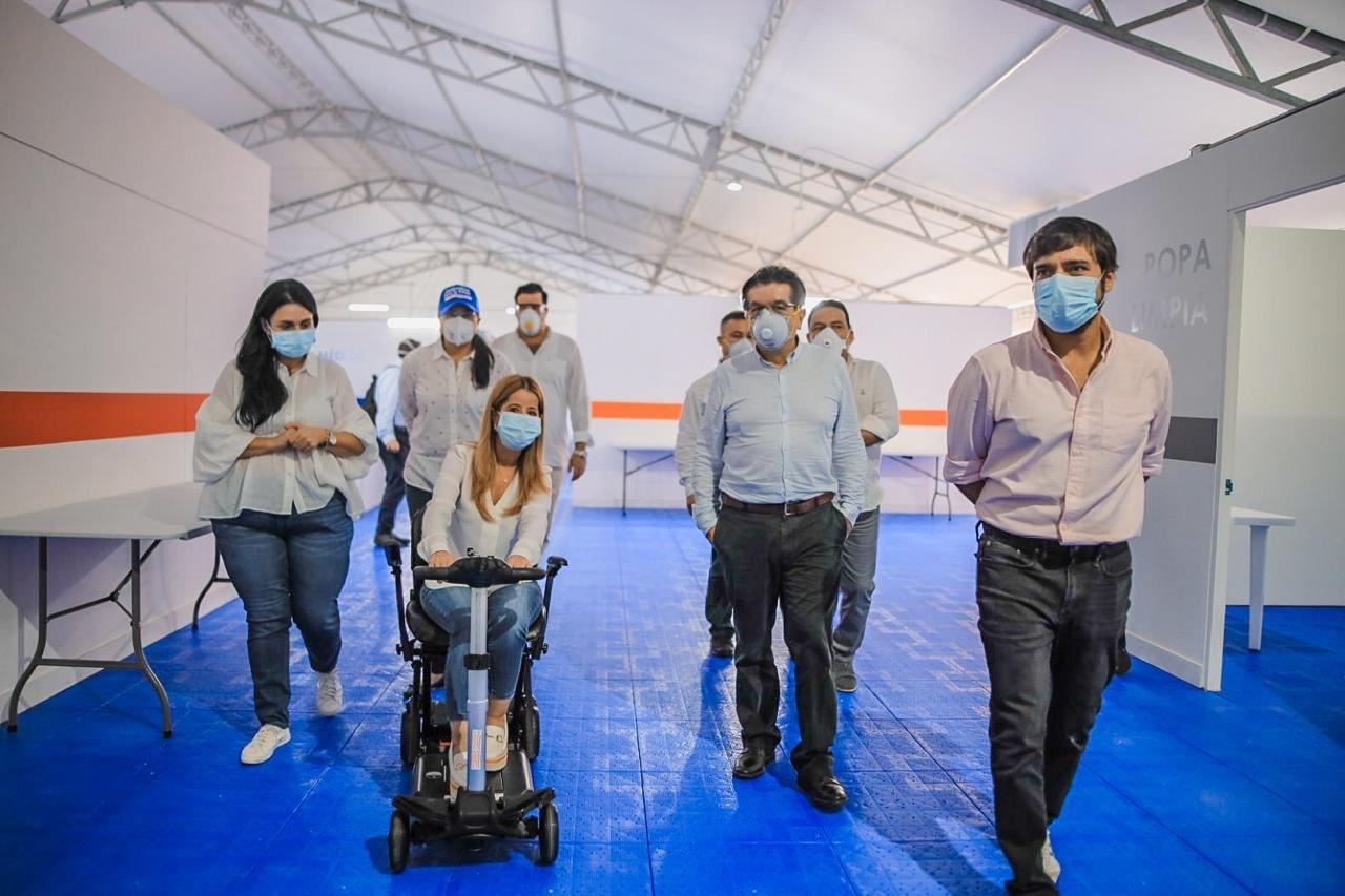 Coronavirus en Colombia: resumen de las noticias, contagios y muertos de Covid-19 durante el 22 de mayo 10