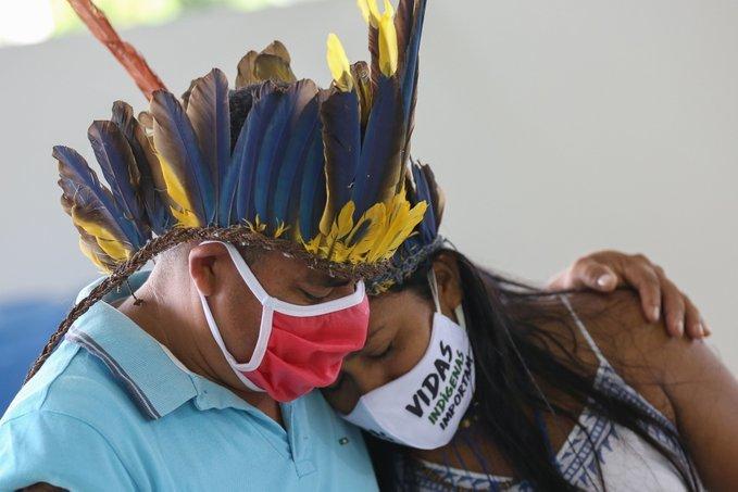 Coronavirus en Colombia: resumen de las noticias, contagios y muertos de Covid-19 durante el 22 de mayo 7