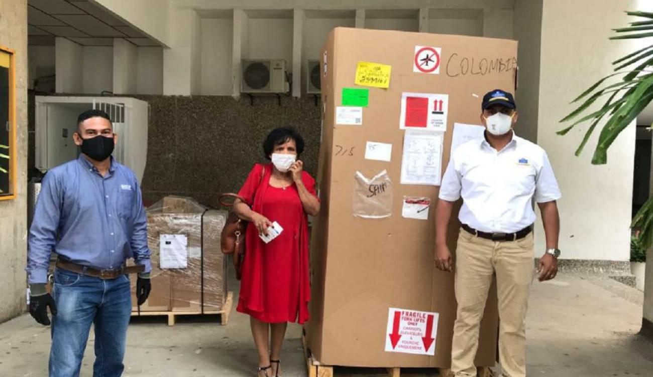 Coronavirus en Colombia: resumen de las noticias, contagios y muertos de Covid-19 durante el 22 de mayo 5
