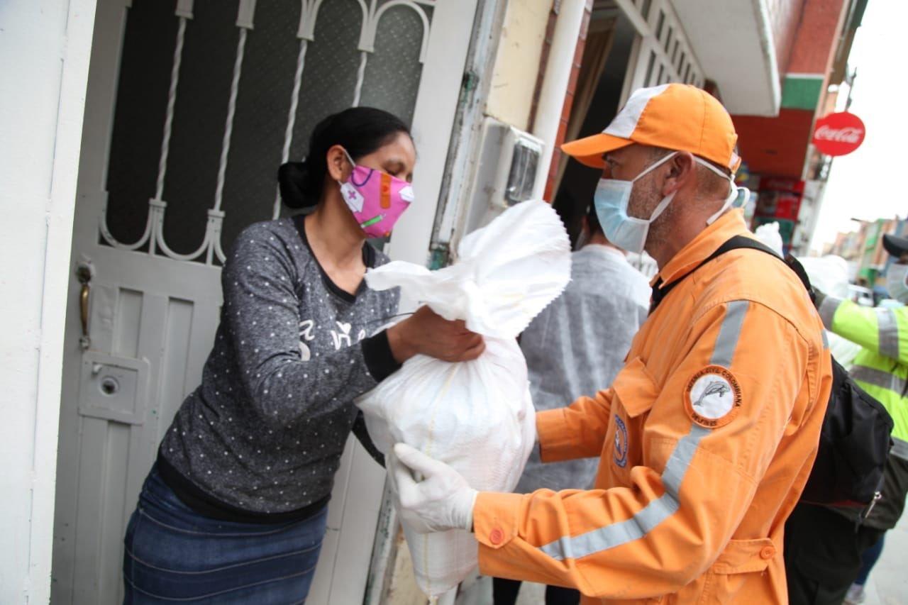 Coronavirus en Colombia: resumen de las noticias, contagios y muertos de Covid-19 durante el 22 de mayo 1