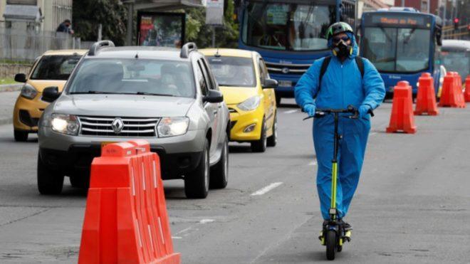 Cuarentena obligatoria en Colombia se extiende hasta 30 de junio