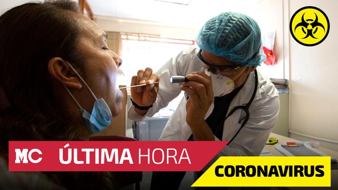 Coronavirus hoy: Coronavirus en Colombia: resumen de las noticias, contagios y muertos de Covid-19 durante el 29 de mayo 1