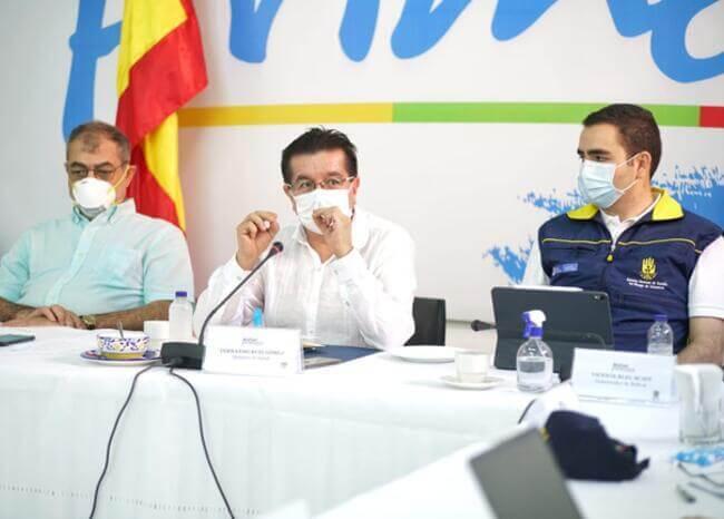 Coronavirus hoy: Coronavirus en Colombia: resumen de las noticias, contagios y muertos de Covid-19 durante el 29 de mayo 11