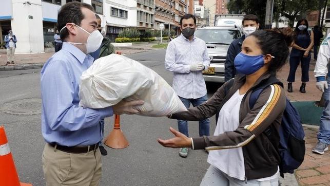 Coronavirus hoy: Coronavirus en Colombia: resumen de las noticias, contagios y muertos de Covid-19 durante el 29 de mayo 9