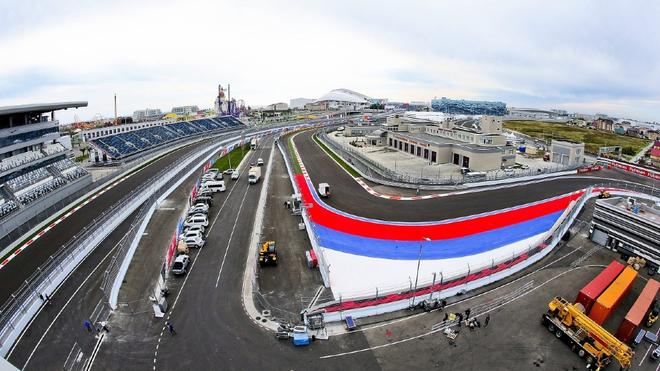 Fórmula 1: confirman primeras 8 carreras; Gran Premio de México se mantiene